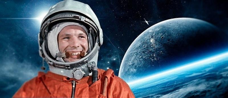 Россия отмечает 60-летнюю годовщину первого полета человека в космос